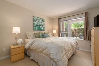"Photo 12: 110 4723 DAWSON Street in Burnaby: Brentwood Park Condo for sale in ""Collage"" (Burnaby North)  : MLS®# R2261958"