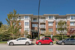 "Photo 19: 110 4723 DAWSON Street in Burnaby: Brentwood Park Condo for sale in ""Collage"" (Burnaby North)  : MLS®# R2261958"