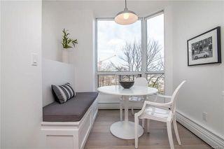 Photo 6: 301 180 Tuxedo Avenue in Winnipeg: Tuxedo Condominium for sale (1E)  : MLS®# 1811233