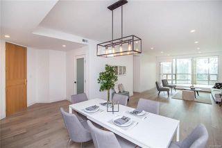 Photo 2: 301 180 Tuxedo Avenue in Winnipeg: Tuxedo Condominium for sale (1E)  : MLS®# 1811233