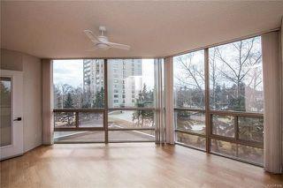 Photo 17: 301 180 Tuxedo Avenue in Winnipeg: Tuxedo Condominium for sale (1E)  : MLS®# 1811233