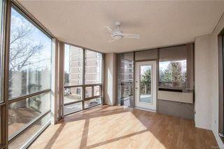Photo 18: 301 180 Tuxedo Avenue in Winnipeg: Tuxedo Condominium for sale (1E)  : MLS®# 1811233