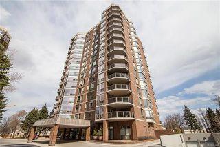 Photo 1: 301 180 Tuxedo Avenue in Winnipeg: Tuxedo Condominium for sale (1E)  : MLS®# 1811233
