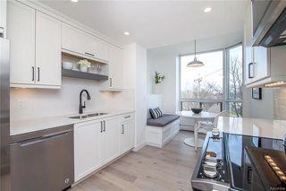 Photo 5: 301 180 Tuxedo Avenue in Winnipeg: Tuxedo Condominium for sale (1E)  : MLS®# 1811233