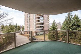 Photo 19: 301 180 Tuxedo Avenue in Winnipeg: Tuxedo Condominium for sale (1E)  : MLS®# 1811233