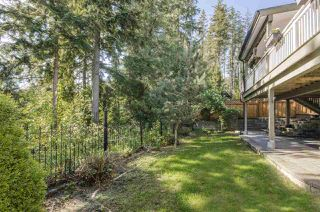 Photo 16: 26 HAWTHORN Drive in Port Moody: Heritage Woods PM House for sale : MLS®# R2264802