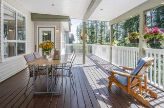 Photo 18: 26 HAWTHORN Drive in Port Moody: Heritage Woods PM House for sale : MLS®# R2264802