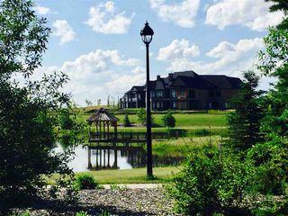 Main Photo: 1077 Genesis Lake Boulevard: Stony Plain Vacant Lot for sale : MLS®# E4109402