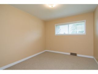 Photo 12: 33681 MAYFAIR Avenue in Abbotsford: Central Abbotsford House for sale : MLS®# R2264850