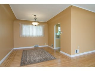 Photo 7: 33681 MAYFAIR Avenue in Abbotsford: Central Abbotsford House for sale : MLS®# R2264850