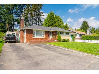 Photo 2: 33681 MAYFAIR Avenue in Abbotsford: Central Abbotsford House for sale : MLS®# R2264850