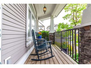 Photo 19: 7149 195A Street in Surrey: Clayton House for sale (Cloverdale)  : MLS®# R2265239
