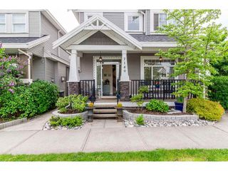Photo 2: 7149 195A Street in Surrey: Clayton House for sale (Cloverdale)  : MLS®# R2265239