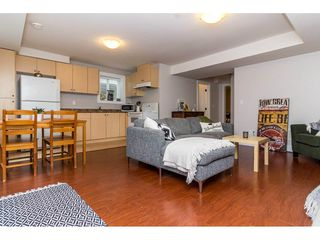 Photo 17: 7149 195A Street in Surrey: Clayton House for sale (Cloverdale)  : MLS®# R2265239