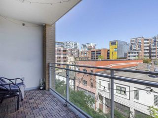 """Photo 8: 513 221 UNION Street in Vancouver: Mount Pleasant VE Condo for sale in """"V6A"""" (Vancouver East)  : MLS®# R2267246"""