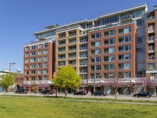 """Photo 1: 513 221 UNION Street in Vancouver: Mount Pleasant VE Condo for sale in """"V6A"""" (Vancouver East)  : MLS®# R2267246"""