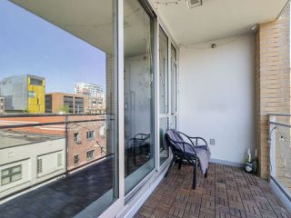 """Photo 11: 513 221 UNION Street in Vancouver: Mount Pleasant VE Condo for sale in """"V6A"""" (Vancouver East)  : MLS®# R2267246"""