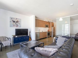 """Photo 13: 513 221 UNION Street in Vancouver: Mount Pleasant VE Condo for sale in """"V6A"""" (Vancouver East)  : MLS®# R2267246"""