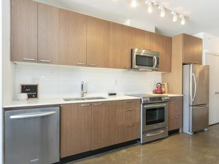 """Photo 15: 513 221 UNION Street in Vancouver: Mount Pleasant VE Condo for sale in """"V6A"""" (Vancouver East)  : MLS®# R2267246"""