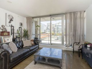 """Photo 7: 513 221 UNION Street in Vancouver: Mount Pleasant VE Condo for sale in """"V6A"""" (Vancouver East)  : MLS®# R2267246"""