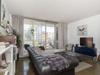 """Photo 5: 513 221 UNION Street in Vancouver: Mount Pleasant VE Condo for sale in """"V6A"""" (Vancouver East)  : MLS®# R2267246"""