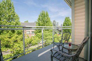 Photo 2: 303 1132 DUFFERIN Street in Coquitlam: Eagle Ridge CQ Condo for sale : MLS®# R2268402