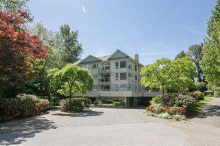Photo 1: 303 1132 DUFFERIN Street in Coquitlam: Eagle Ridge CQ Condo for sale : MLS®# R2268402