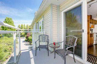 Photo 3: 303 1132 DUFFERIN Street in Coquitlam: Eagle Ridge CQ Condo for sale : MLS®# R2268402