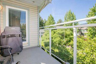 Photo 4: 303 1132 DUFFERIN Street in Coquitlam: Eagle Ridge CQ Condo for sale : MLS®# R2268402