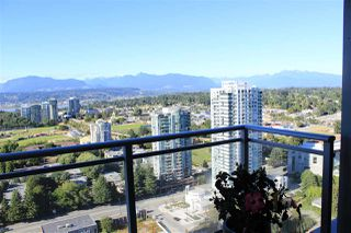 "Photo 10: 3503 13325 102A Avenue in Surrey: Whalley Condo for sale in ""ULTRA"" (North Surrey)  : MLS®# R2269243"