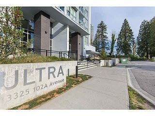"Photo 2: 3503 13325 102A Avenue in Surrey: Whalley Condo for sale in ""ULTRA"" (North Surrey)  : MLS®# R2269243"