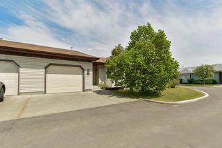 Main Photo: 5977 189 Street in Edmonton: Zone 20 Townhouse for sale : MLS®# E4112798