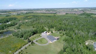 Main Photo: 23450 Township Road 505: Rural Leduc County House for sale : MLS®# E4113314