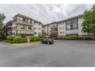 "Photo 2: 103 2414 CHURCH Street in Abbotsford: Abbotsford West Condo for sale in ""Autumn Terrace"" : MLS®# R2275213"