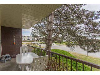 "Photo 17: 103 2414 CHURCH Street in Abbotsford: Abbotsford West Condo for sale in ""Autumn Terrace"" : MLS®# R2275213"