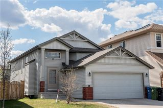 Main Photo: 53 EVEROAK Drive SW in Calgary: Evergreen House for sale : MLS®# C4191920