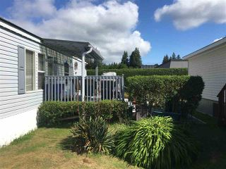 "Photo 4: 24 5575 MASON Road in Sechelt: Sechelt District Manufactured Home for sale in ""R5"" (Sunshine Coast)  : MLS®# R2283764"