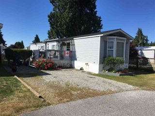 "Photo 1: 24 5575 MASON Road in Sechelt: Sechelt District Manufactured Home for sale in ""R5"" (Sunshine Coast)  : MLS®# R2283764"