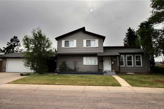 Main Photo: 2612 83 Street in Edmonton: Zone 29 House for sale : MLS®# E4118779