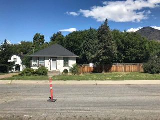 Photo 2: 1642/1646 VALLEYVIEW DRIVE in : Valleyview Building and Land for sale (Kamloops)  : MLS®# 146918