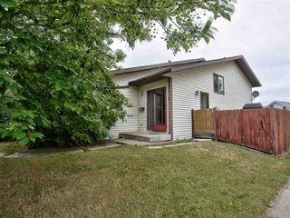 Main Photo:  in Edmonton: Zone 28 House for sale : MLS®# E4120138