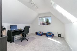 "Photo 15: 1256 NUGGET Street in Port Coquitlam: Citadel PQ House for sale in ""CITADEL"" : MLS®# R2290277"