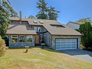 Main Photo: 1000 HIGHROCK Avenue in VICTORIA: Es Rockheights Single Family Detached for sale (Esquimalt)  : MLS®# 395563