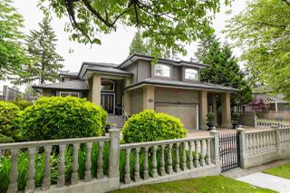 """Photo 2: 671 ROBINSON Street in Coquitlam: Coquitlam West House for sale in """"COTTONWOOD ESTATE"""" : MLS®# R2290887"""