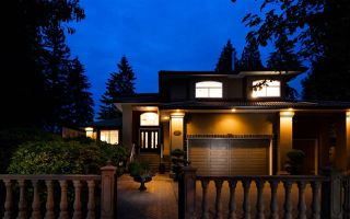 """Photo 3: 671 ROBINSON Street in Coquitlam: Coquitlam West House for sale in """"COTTONWOOD ESTATE"""" : MLS®# R2290887"""