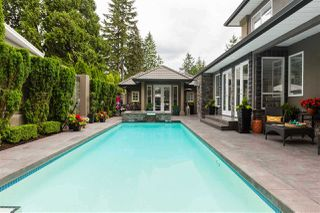 """Photo 4: 671 ROBINSON Street in Coquitlam: Coquitlam West House for sale in """"COTTONWOOD ESTATE"""" : MLS®# R2290887"""