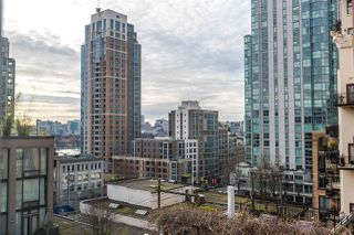 "Photo 18: 602 1238 RICHARDS Street in Vancouver: Yaletown Condo for sale in ""METROPOLIS"" (Vancouver West)  : MLS®# R2293908"