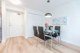 "Photo 12: 602 1238 RICHARDS Street in Vancouver: Yaletown Condo for sale in ""METROPOLIS"" (Vancouver West)  : MLS®# R2293908"