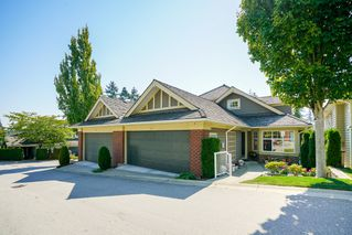 """Photo 5: 41 15450 ROSEMARY HEIGHTS Crescent in Surrey: Morgan Creek Townhouse for sale in """"CARRINGTON"""" (South Surrey White Rock)  : MLS®# R2301831"""