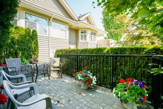 """Photo 52: 41 15450 ROSEMARY HEIGHTS Crescent in Surrey: Morgan Creek Townhouse for sale in """"CARRINGTON"""" (South Surrey White Rock)  : MLS®# R2301831"""